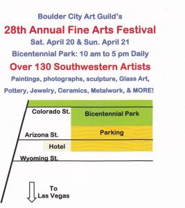28th Annual Fine Arts Festival